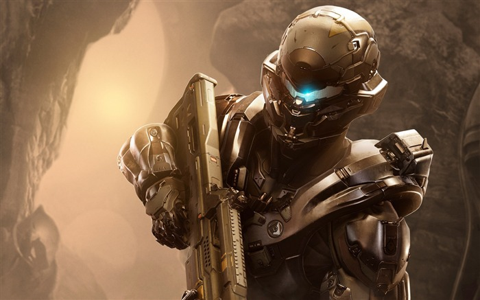 Halo 5 Guardian Game HD Wide Wallpaper 13 Views:3626 Date:9/20/2015 2:26:04 AM