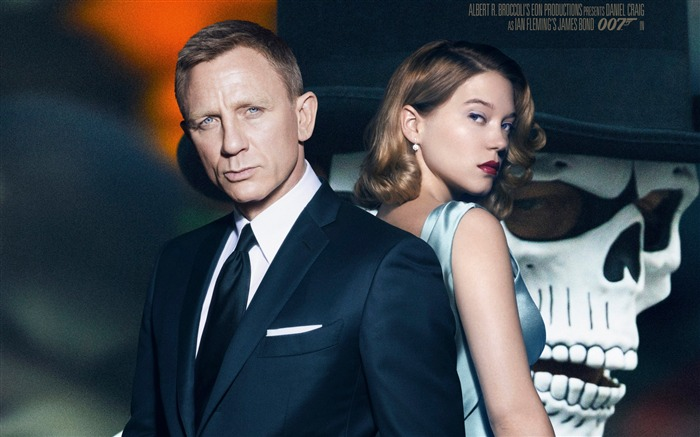 Spectre 2015 James Bond-HD Movie Wallpaper Views:3905 Date:9/19/2015 12:32:11 PM