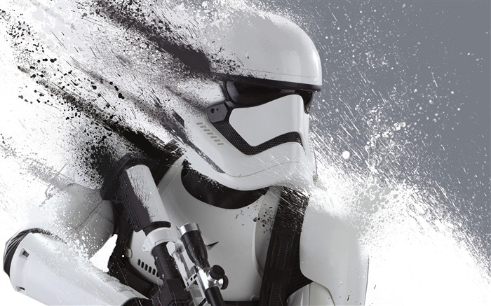 Stormtrooper Star Wars-HD Movie Wallpaper Views:9663 Date:9/19/2015 12:34:55 PM