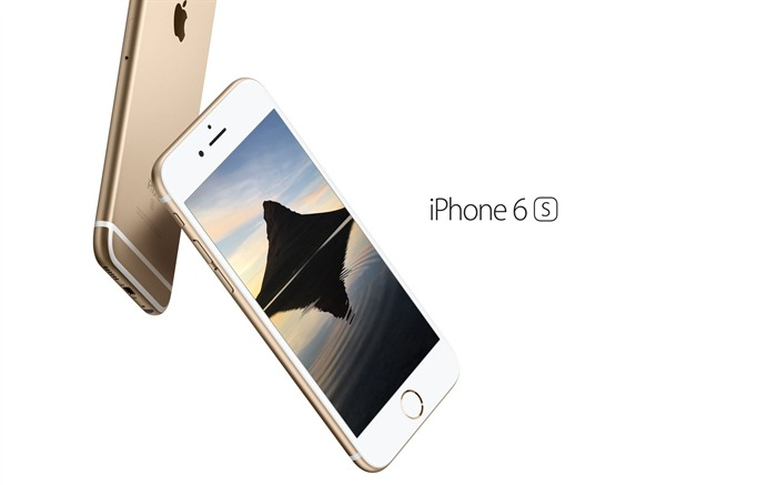 iPhone 6s Apple 2015 HD Desktop Wallpaper 10 Views:1796