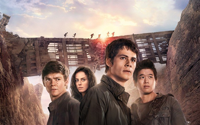 maze runner the scorch trials-Movie Wallpaper Views:3849 Date:9/19/2015 12:22:49 PM