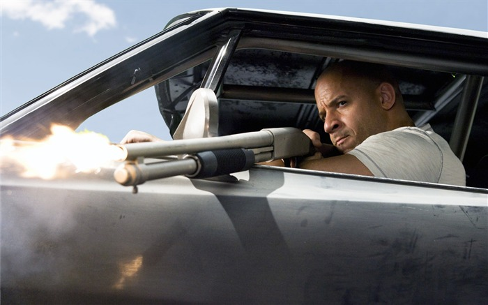 vin diesel dom fast and furious-HD Movie Wallpaper Views:3719 Date:9/19/2015 12:52:13 PM