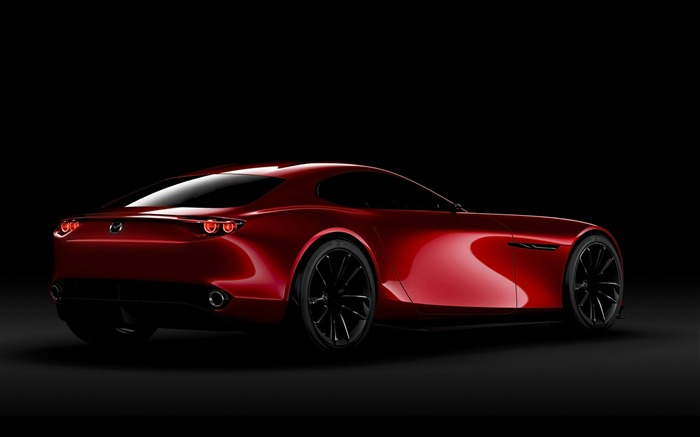 2015 Mazda RX-Vision Concept Wallpaper 01 Views:4848
