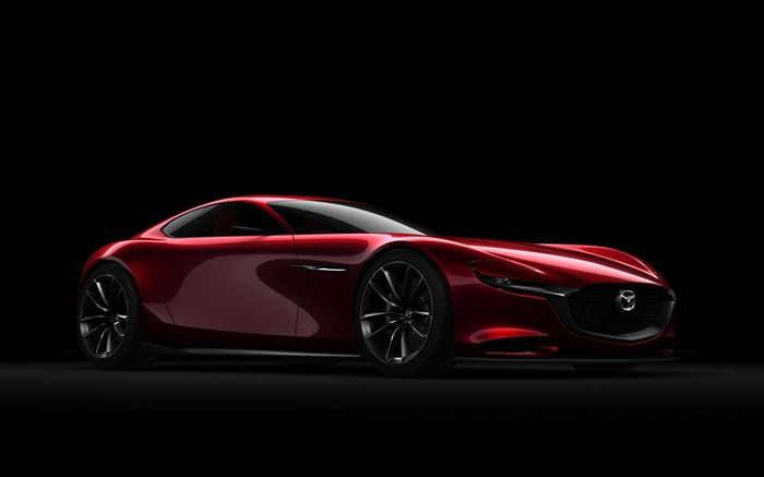 2015 Mazda RX-Vision Concept Wallpaper 02 Views:2473