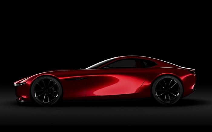 2015 Mazda RX-Vision Concept Wallpaper 03 Views:2582