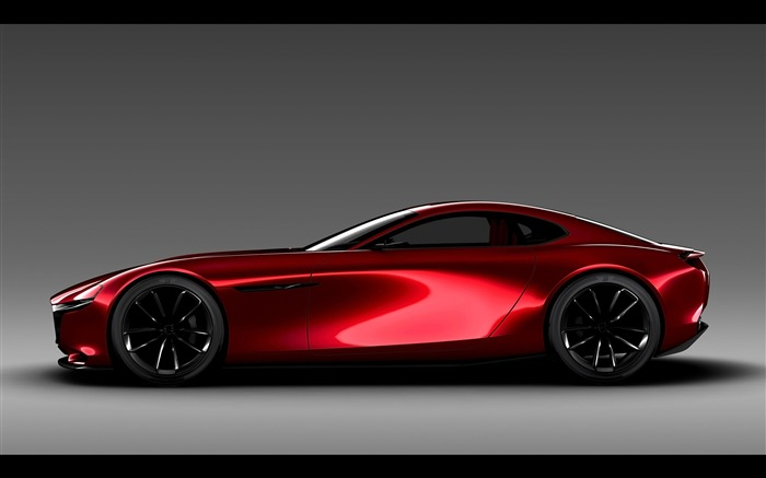 2015 Mazda RX-Vision Concept Wallpaper 04 Views:3039