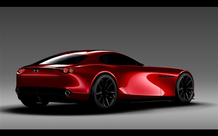 2015 Mazda RX-Vision Concept Wallpaper 05 Views:4864