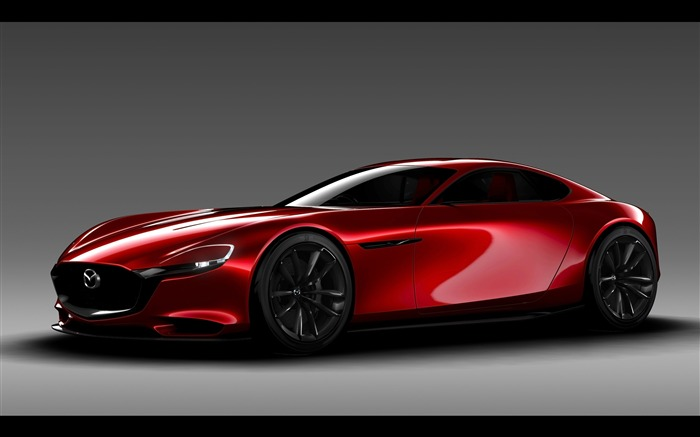 2015 Mazda RX-Vision Concept Wallpaper 06 Views:2551