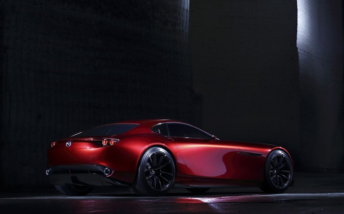2015 Mazda RX-Vision Concept Wallpaper 07 Views:2279