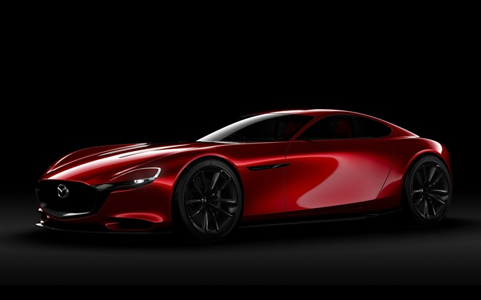 2015 Mazda RX-Vision Concept Wallpaper Views:7602