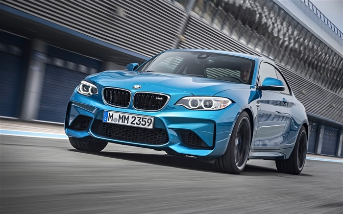 2016 BMW M2 Coupe Auto HD Wallpaper 07 Views:3938 Date:10/15/2015 8:12:49 AM