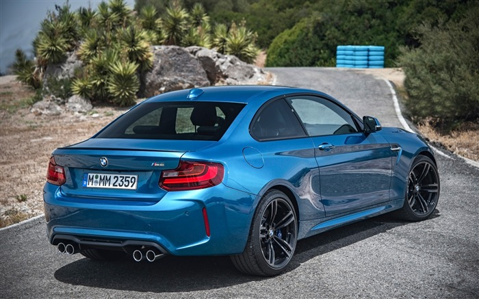 2016 BMW M2 Coupe Auto HD Wallpaper 13 Views:3972 Date:10/15/2015 8:15:47 AM