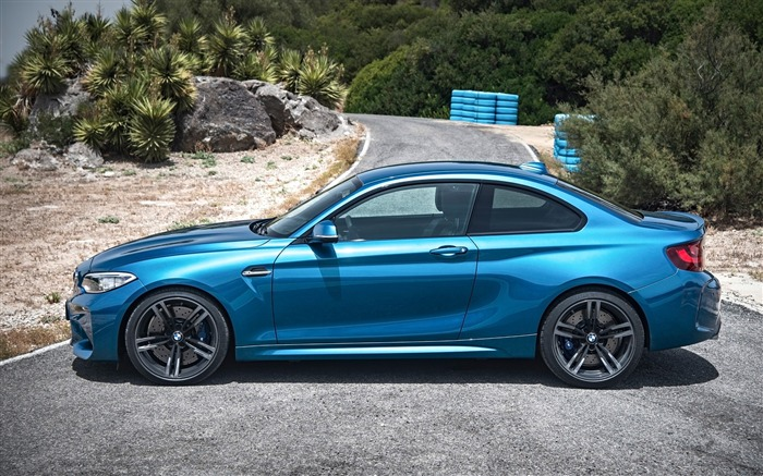 2016 BMW M2 Coupe Auto HD Wallpaper 15 Views:4179 Date:10/15/2015 8:16:57 AM