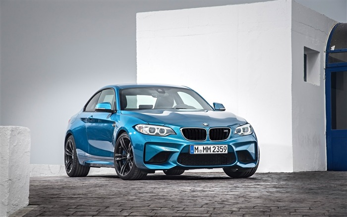 2016 BMW M2 Coupe Auto HD Wallpaper 16 Views:3408 Date:10/15/2015 8:17:20 AM