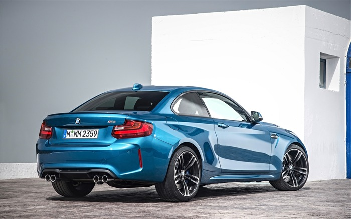2016 BMW M2 Coupe Auto HD Wallpaper 17 Views:2921 Date:10/15/2015 8:17:59 AM