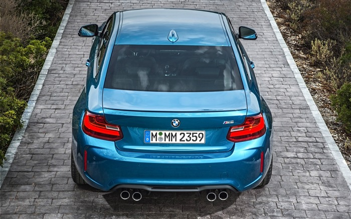 2016 BMW M2 Coupe Auto HD Wallpaper 20 Views:3036 Date:10/15/2015 8:19:19 AM
