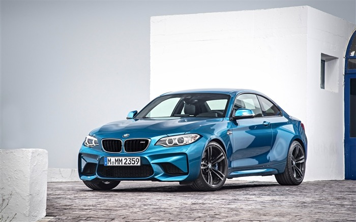 2016 BMW M2 Coupe Auto HD Wallpaper 21 Views:3408 Date:10/15/2015 8:19:45 AM