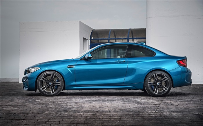 2016 BMW M2 Coupe Auto HD Wallpaper 22 Views:3936 Date:10/15/2015 8:20:08 AM