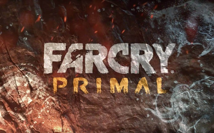 Far Cry Primal 2016 Game Desktop Wallpaper 09 Views:1944