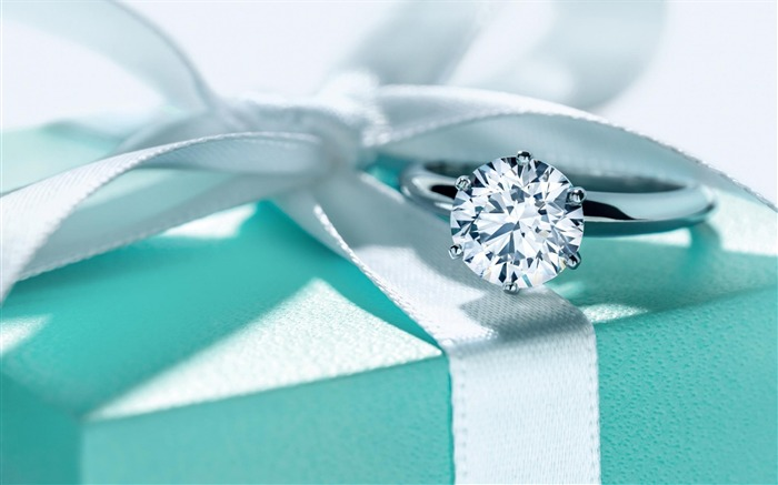 Tiffany and co ring-Brand Desktop Wallpaper Views:2609