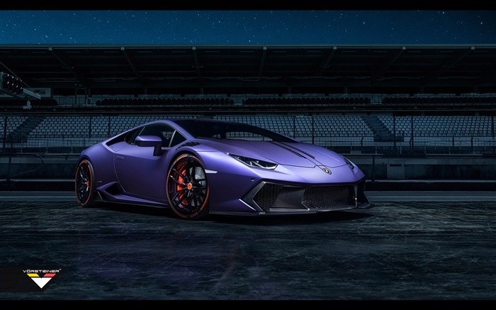 2015 Vorsteiner Lamborghini HD Wallpaper Views:2423