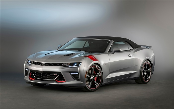 2016 Chevrolet Camaro SS Accent Wallpaper 01 Views:1712