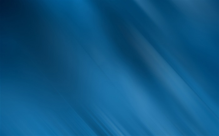 Blurry blue background-Theme HD Wallpaper Views:2198