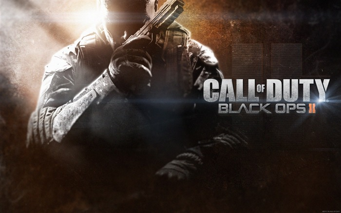 Call of Duty Black Ops 3 Game Wallpaper 01 Views:2219