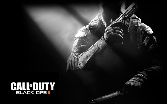 Call of Duty Black Ops 3 Game Wallpaper 06 Views:1959