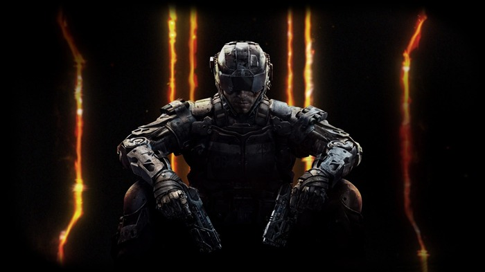 Call of Duty Black Ops 3 Game Wallpaper 15 Views:2617