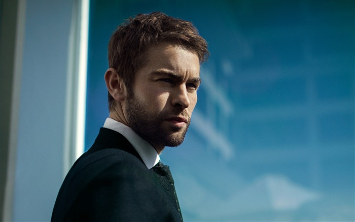 Chace Crawford Actor-Men celebrity wallpaper Views:2060