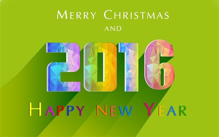 2016 Happy New Year Hd Theme Wallpaper Album List Page1