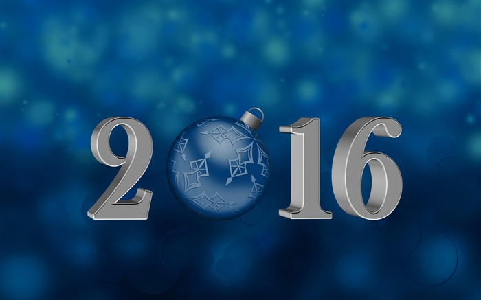 2016 New Year HD Theme Desktop Wallpaper 08 Views:2669 Date:12/28/2015 5:41:13 AM