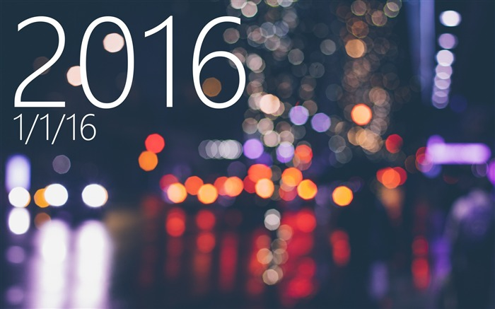 2016 New Year HD Theme Desktop Wallpaper 14 Views:3003 Date:12/28/2015 5:44:24 AM