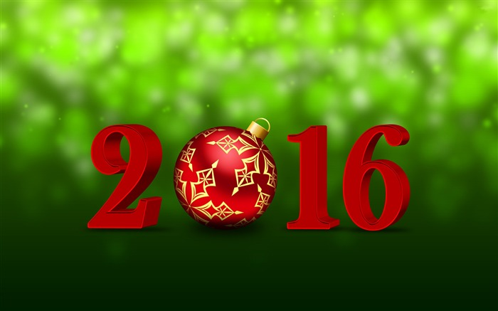2016 New Year HD Theme Desktop Wallpaper 18 Views:1749 Date:12/28/2015 5:46:25 AM