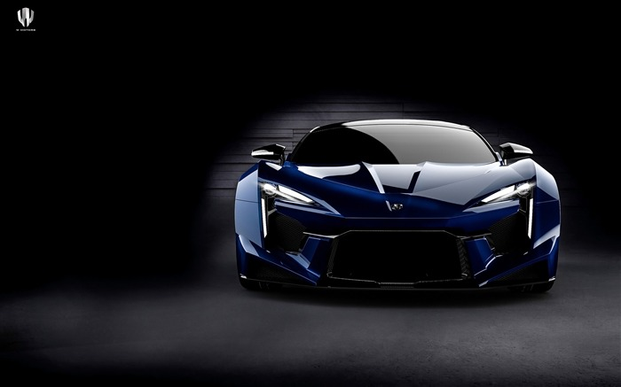 2016 W Motors Fenyr SuperSport HD Wallpaper 01 Views:3059