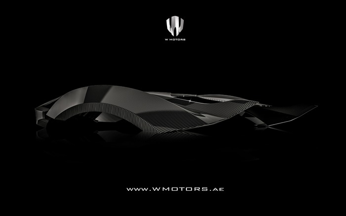 2016 W Motors Fenyr SuperSport HD Wallpaper 14 Views:2085