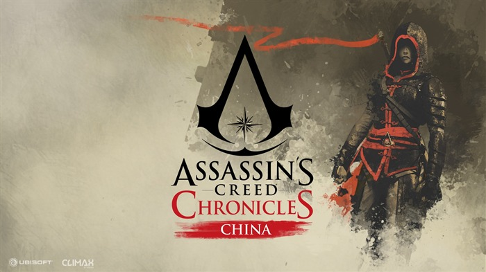 Assassins Creed Chronicles 2016 Game HD Wallpaper 08 Views:1654