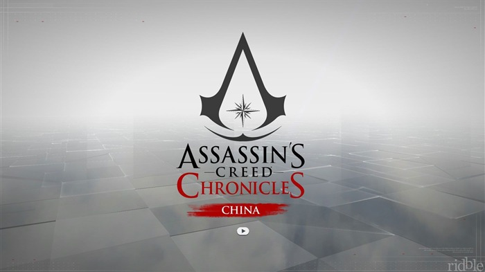 Assassins Creed Chronicles 2016 Game HD Wallpaper 18 Views:869