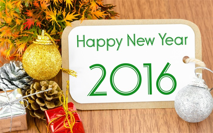 Happy new year-2016 Merry Christmas Wallpaper Views:4145 Date:12/9/2015 7:21:46 AM