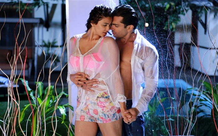 Hate Story Karan Singh-Movie poster HD Wallpaper Views:3576 Date:12/1/2015 12:26:35 AM