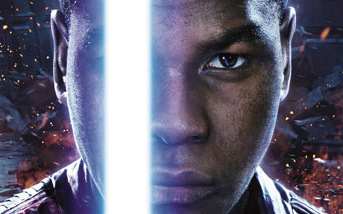 John Boyega Finn-Movie poster HD Wallpapers Views:4023 Date:12/1/2015 12:36:47 AM