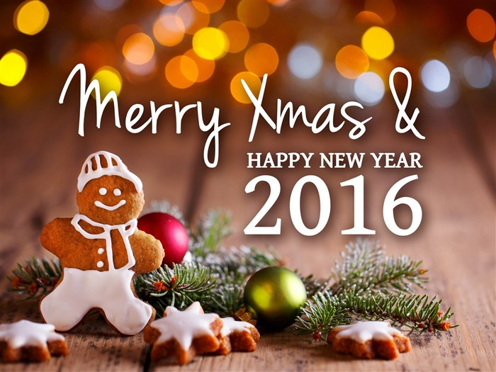 Merry xmas new year-2016 Merry Christmas Wallpaper Views:4735 Date:12/9/2015 7:19:30 AM
