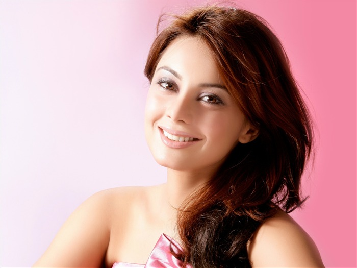 2015 Fashion beauty photo desktop wallpaper Views:10053