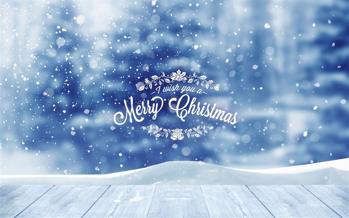 Snow christmas-2016 Merry Christmas Wallpaper Views:5827 Date:12/9/2015 7:36:27 AM