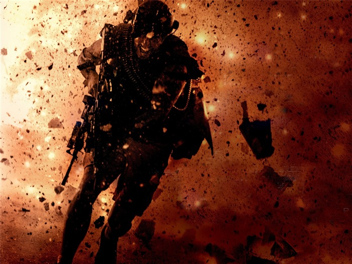 The secret soldiers of benghazi-Movie posters HD Wallpaper Views:1241