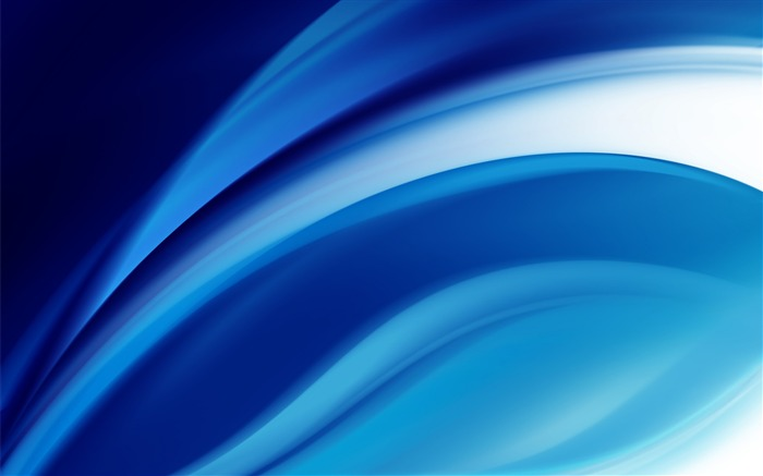 lines soft blue abstract-2015 Design HD Wallpaper Views:1421