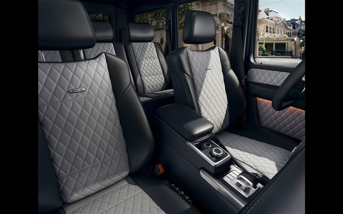 2016 Mercedes-Benz G-Class Auto HD Wallpaper 23 Views:3096 Date:1/26/2016 8:23:44 PM