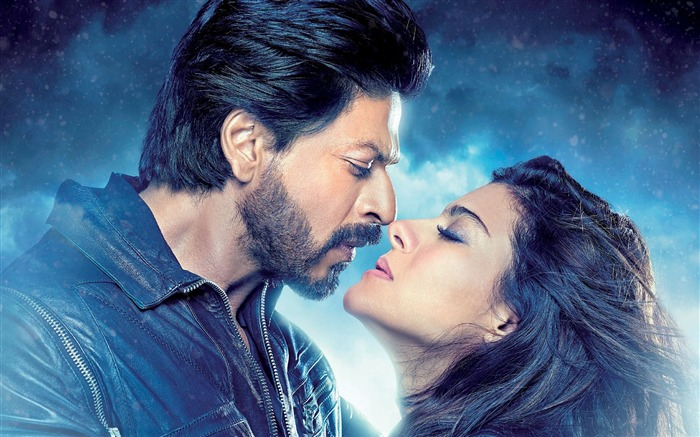Watch Dilwale - Trailer Hindi Movie Online: BoxTVcom