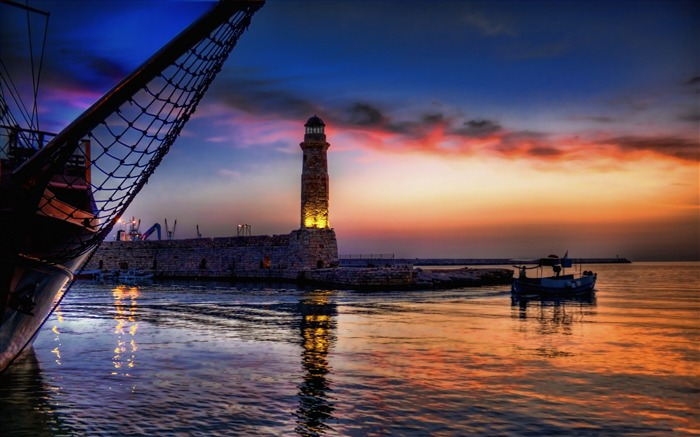 Featured Nature landscape photo HD Wallpaper Views:16486